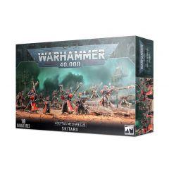 Skitarii   Adeptus Mechanicus   Warhammer 40,000