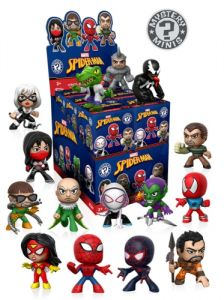 Spider-Man Classic | Mystery Minis | Funko