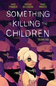 Something is Killing the Children Vol 02 TP