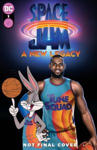 Space Jam: A New Legacy TP