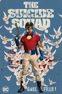 Suicide Squad Case Files Vol 01 HC