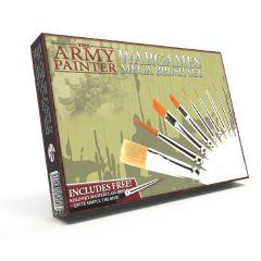 Wargames Mega Brush Set - Army Painter