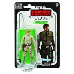 "Luke Skywalker (Bespin) - 6"" Black Series - Star Wars - Retro Card"
