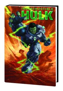 Indestructible Hulk | Vol 03: S.M.A.S.H. Time | HC