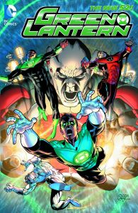 Green Lantern | Lights Out | HC