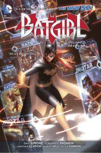 Batgirl   Deadline   Vol 05 TP
