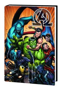New Avengers   Vol 02 HC