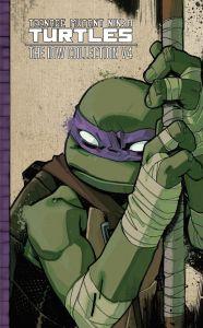 Teenage Mutant Ninja Turtles - Ongoing Collection Book 04 - HC