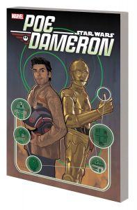 Star Wars: Poe Dameron - Vol 02: Gathering Storm - TP