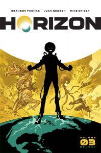 Horizon | Vol 03 | TP (MR)