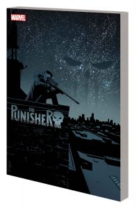Punisher - Vol 03: King of the New York Streets - TP