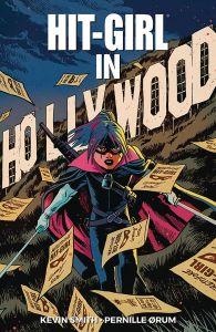 Hit-Girl | Vol 04: Hollywood | TP (MR)