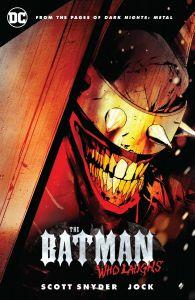 BATMAN WHO LAUGHS TP (RES)