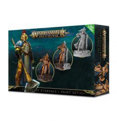 Stormcast Eternals & Paint Set   Warhammer: Age of Sigmar
