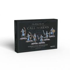 Stormcloak Skirmishers Resin Expansion | The Elder Scrolls: Call to Arms