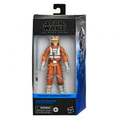 "Luke Skywalker (Snowspeeder) | 6"" Black Series Action Figure 