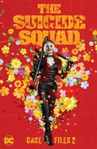 Suicide Squad Case Files Vol 02 TP