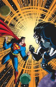Superman - Vol 02: Trial of the Super Sons - TP