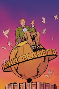 SUPERMANS PAL JIMMY OLSEN #12(OF 12)