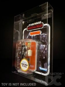 SW Vintage Collection Display case | Deflector DC