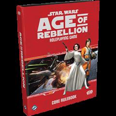 Star Wars: Age of Rebellion Core Rulebook