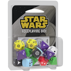 Star Wars Roleplay Dice | Star Wars RPG