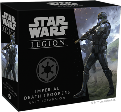 Imperial Death Troopers Unit Expansion | Star Wars: Legion