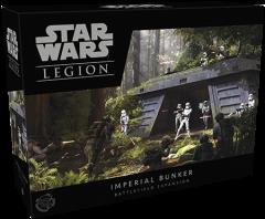Imperial Bunker - Star Wars: Legion