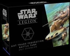 AAT Trade Federation Battle Tank | Star Wars: Legion