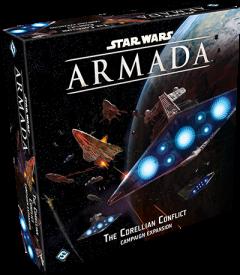 Corellian Conflict Campaign Expansion   Star Wars: Armada