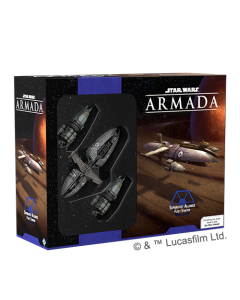 Separatist Alliance Fleet Starter | Star Wars: Armada