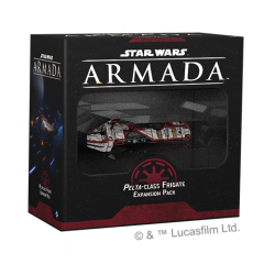 Pelta-Class Frigate Expansion Pack | Star Wars: Armada