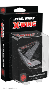 Xi-class Light Shuttle Expansion Pack - Star Wars: X-Wing