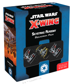 Skystrike Academy Squadron Pack | Star Wars: X-Wing