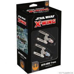 BTA-NR2 Y-Wing Expansion Pack   Star Wars: X-Wing