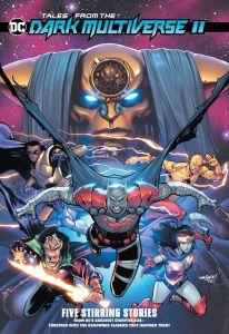 Tales from the Dark Multiverse II HC