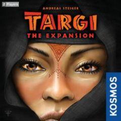 Targi | The Expansion