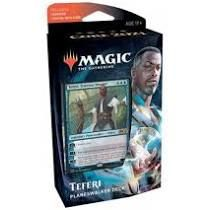 Teferi Planeswalker Deck - Core Set 2021 - Magic The Gathering