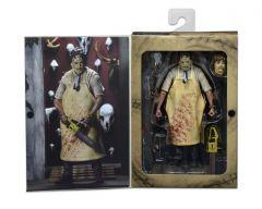 Leatherface | Texas Chainsaw Massacre | Ultimate Action Figure | NECA