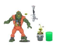 Muckman   Teenage Mutant Ninja Turtles Cartoon   Ultimate Action Figure   NECA