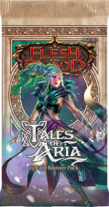 Tales of Aria Booster Pack (First Edition) | Flesh And Blood TCG