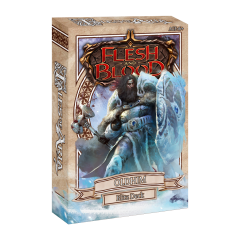 Oldhim Blitz Deck | Tales of Aria | Flesh and Blood TCG