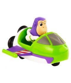 Buzz Lightyear & Spaceship | Toy Story 4 Minis