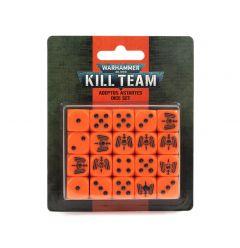 Adeptus Astartes Dice Set   Kill Team