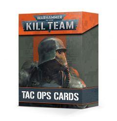 Tac Ops Cards   Kill Team
