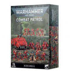 Combat Patrol | Blood Angels | Space Marines | Warhammer 40,000