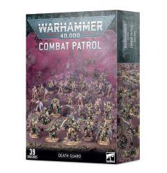 Combat Patrol: Death Guard | Chaos | Warhammer 40,000