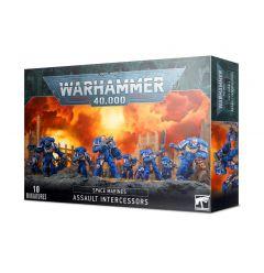 Assault Intercessors | Space Marines | Warhammer 40,000