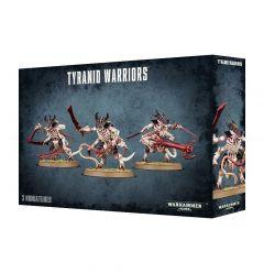 Tyranid Warriors   Tyranids  Warhammer 40,000
