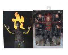 Freddy Krueger | A Nightmare On Elm Street 2: Freddy's Revenge | Ultimate Action Figure | NECA